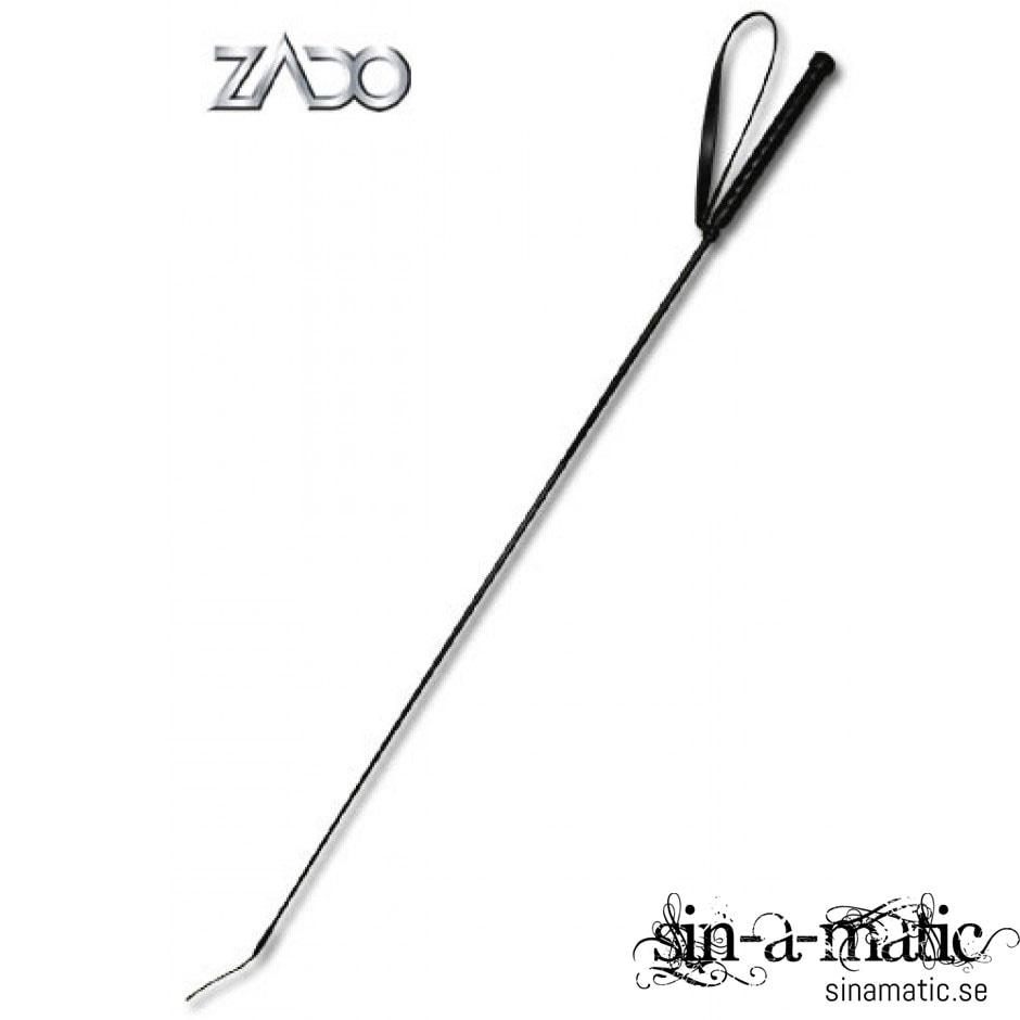 Bondage Ridpiska ifrån Zado, plastskaft med nylonöverdrag.