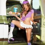 Jenna Haze – Fleshlight, sexleksaker för män