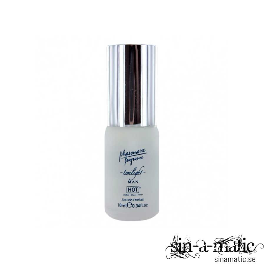 HOT MAN TWILIGHT SPRAY 10 ML