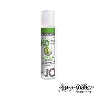 System JO Apple - sinful delight 30ml