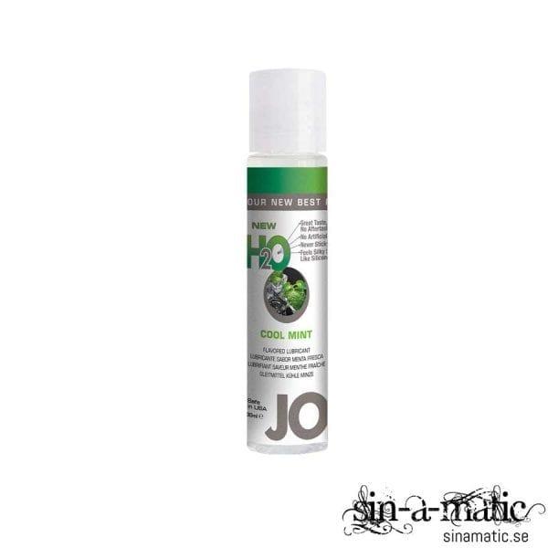 System Jo - Cool Mint 30ml