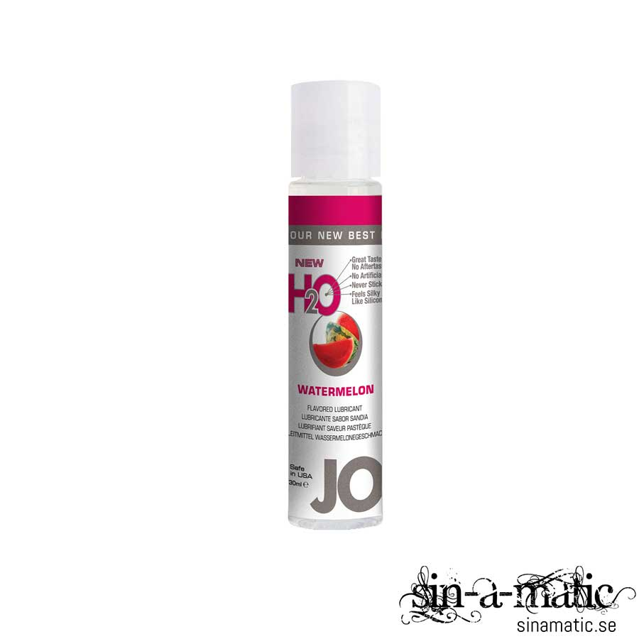System Jo - Watermelon 30ml