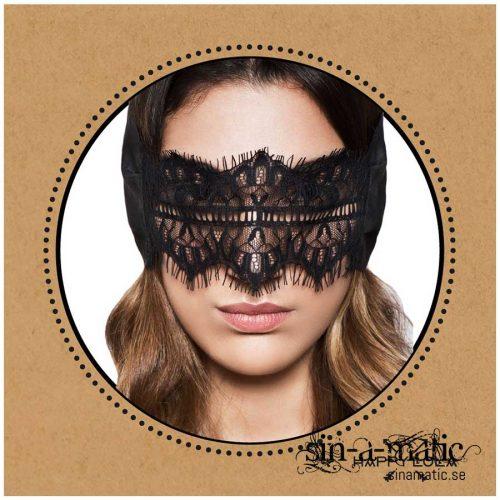 Happy Lola - lace mask
