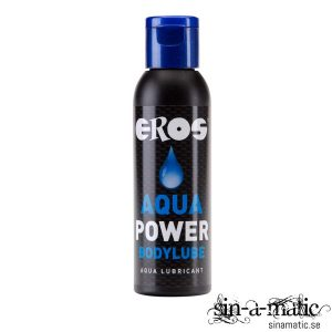 Eros Aqua Power Bodyglide