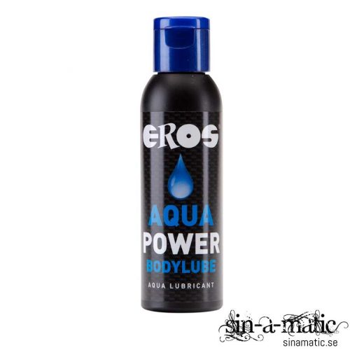 Eros Aqua Power Bodyglide
