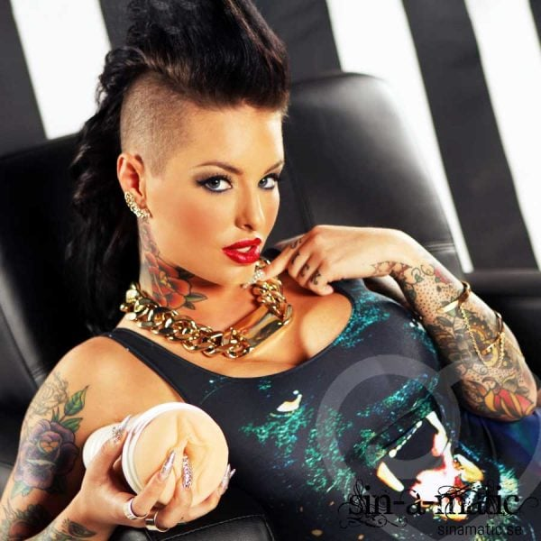 FLeshlight Christy Mack Lotus