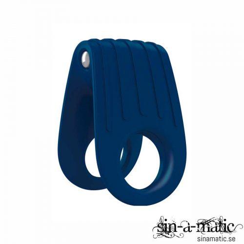 OVO B 12 - Blå, Blue