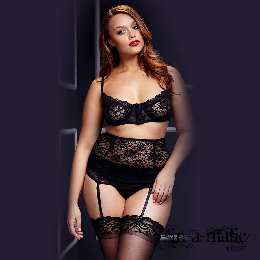 Hot, Sexy, Witty - Plus Size