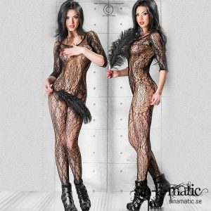 Bodystocking - Chili Rose, Hipnotic Fantasy