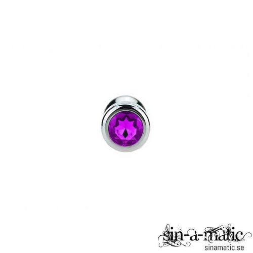 Buttplug Exclusive - Pink, medium