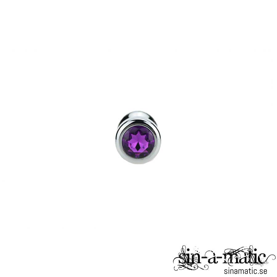 Buttplug Exclusive - Purple