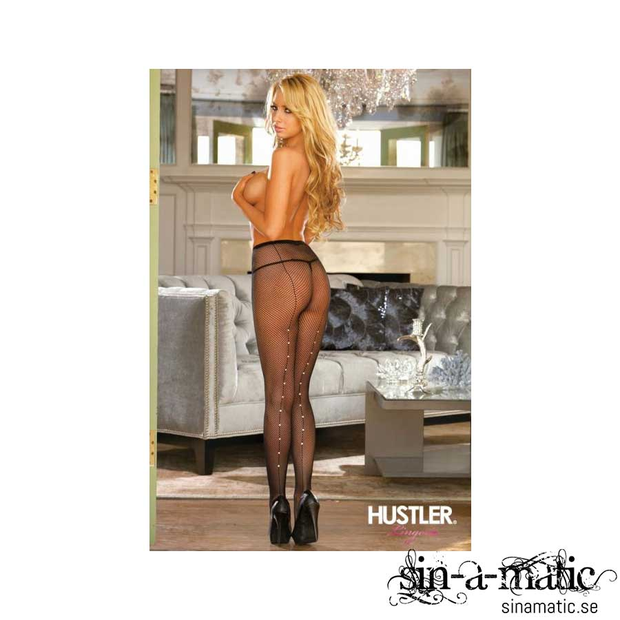 Hustler Strumpbyxor | Köp sexiga underkläder online på sinamatic.se