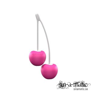 Cherry Duo Love Balls - Love to love | sinamatic.se
