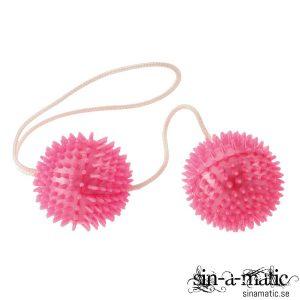 Vibratone Love Balls | Sinamatic.se