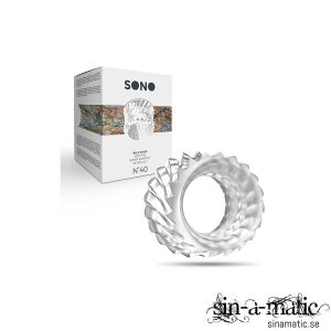 SONO no 40 - penisring | Sinamatic.se