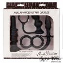 Anal Passion – ANAL ADVANCED KIT FOR COUPLES