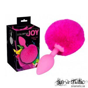 Joy Bunny Tail