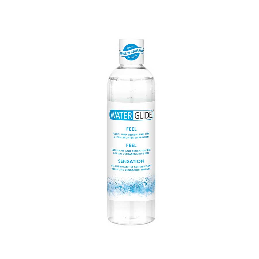 Waterglide Feel 300ml