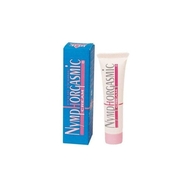 Nyphorgasmic Orgasm Cream
