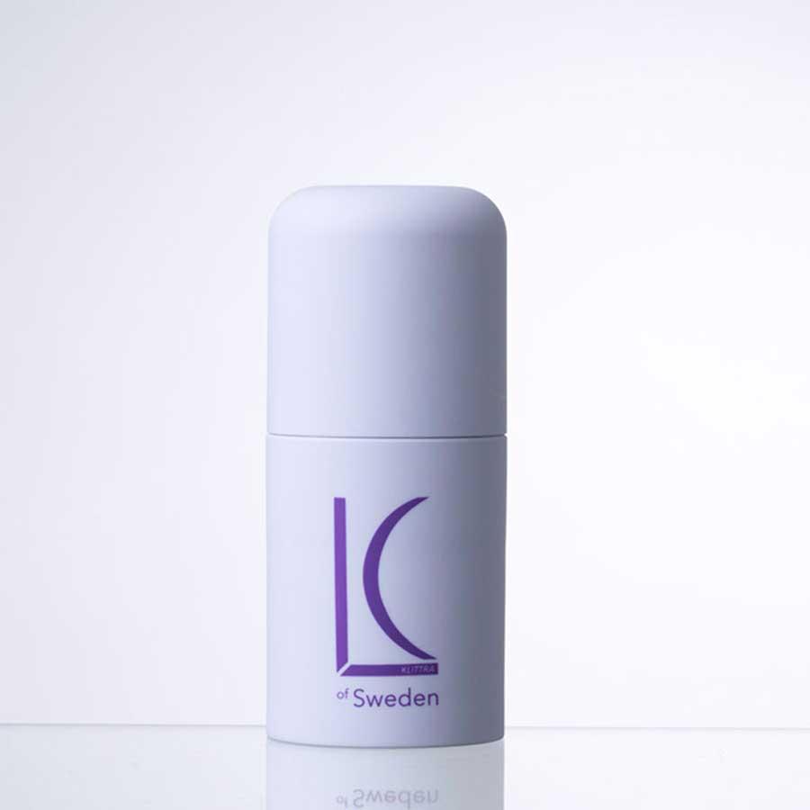 Klittra of Sweden Klitorisvibrator som ser ut som en deodorant