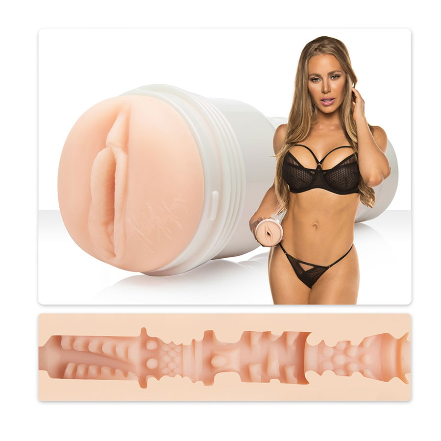 Fleshlight Nicole Aniston Fit