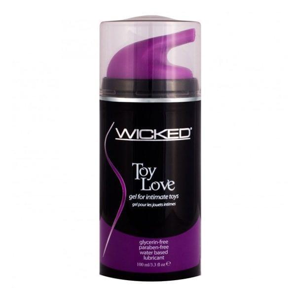 Wicked Toy Love Gel 100ml