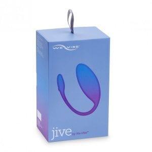 We Vibe jive - appstyrd sexleksak