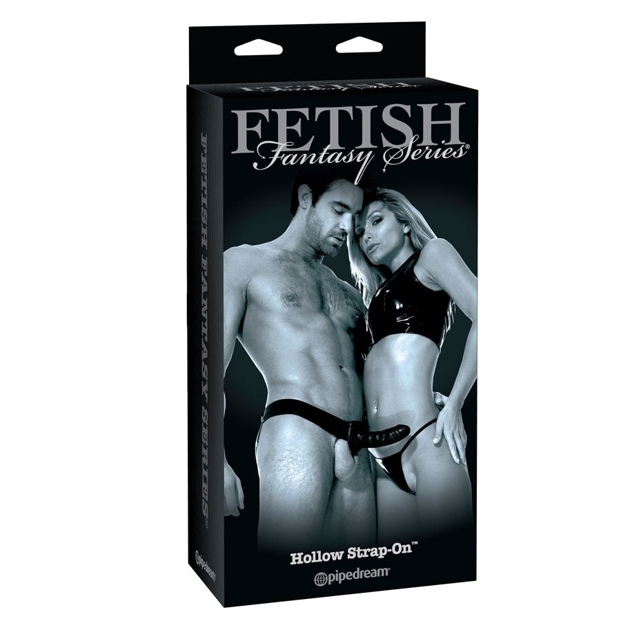 Fetish Fantasy Hollow Strapon