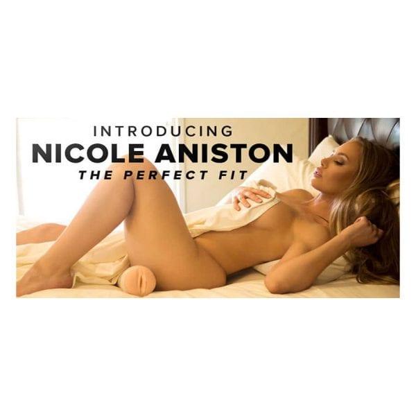 Fleshlight Nicole Aniston Fit