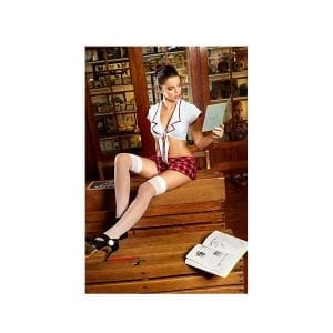 BACI - teachers Pet Schoolgirl