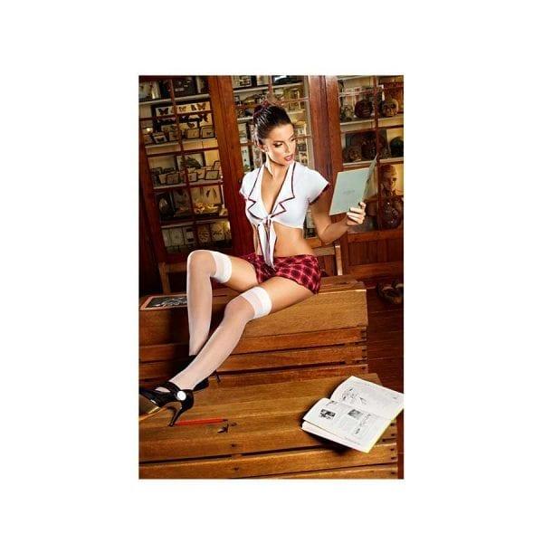 BACI - teachers Pet Schoolgirl