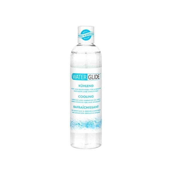 Waterglide, 300ml - Cooling