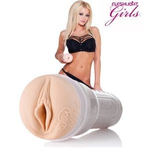 Fleshlight Riley Steele Nipple Alley