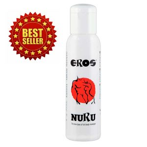 eros nuru massage gel