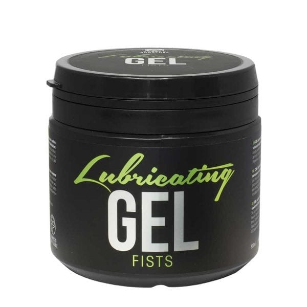 CBL lubricating Gel Fists