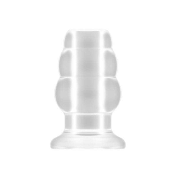 No.50 Hollow Tunnel Buttplug