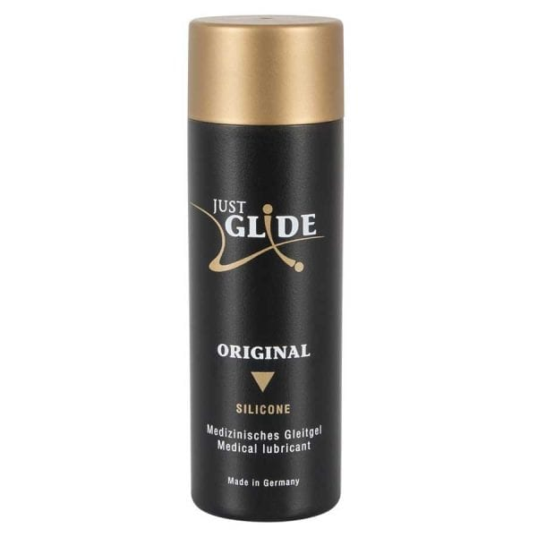 just Glide 100ml, silikonbaserat glidmedel