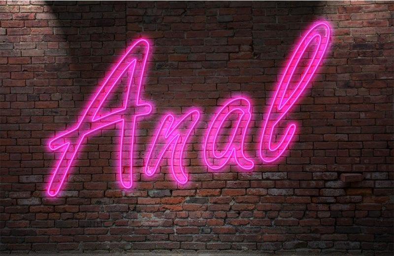 Hur gör jag för att gilla analsex?