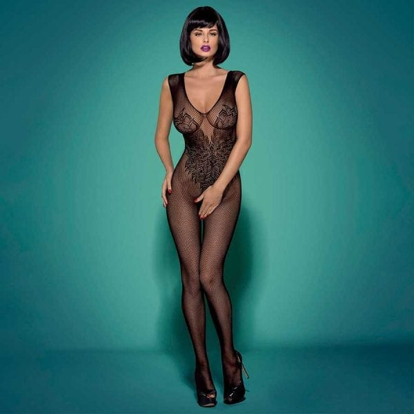 Obsessive Bodystocking - wings