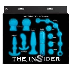 The insider - Deluxe Couples kit