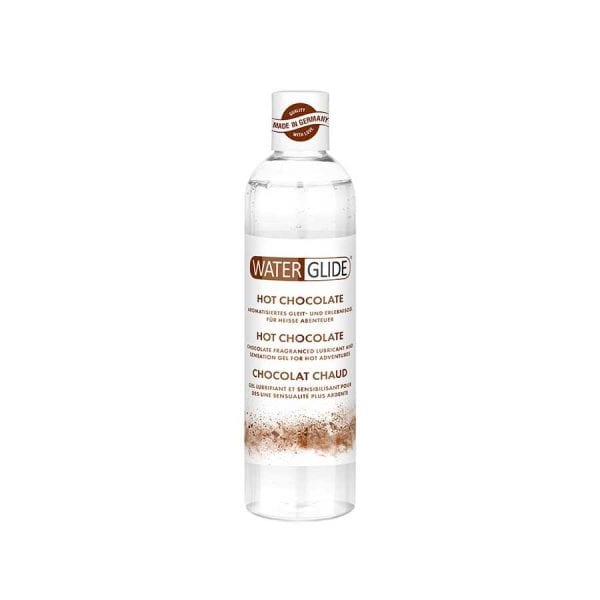 Waterglide 300 ml hot chocolate