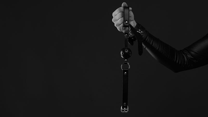 BDSM Skolan del 2 - Emelia berättar om Bondage & BDSM