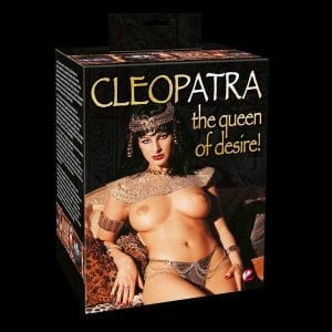 Cleopatra - Queen of Desire