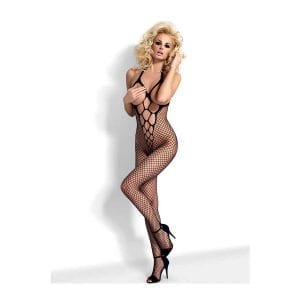 Obsessive Bodystocking, openings