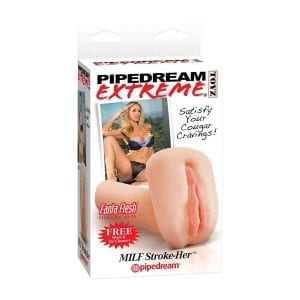 Pipedream Extreme MILF Stoke her