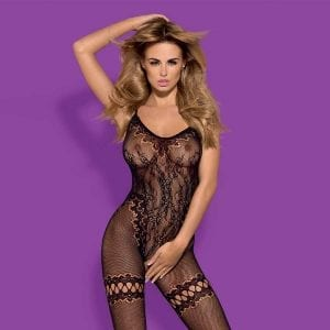 Obsesive Bodystocking Seductive