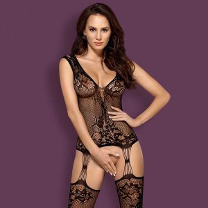 Obsessive Bodystocking - Sultry