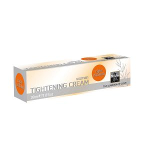 Shiatsu Tightening Cream