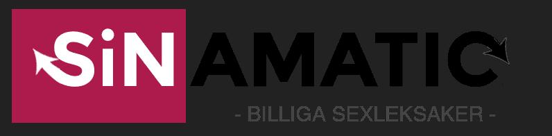 Sinamatic – billigt & diskret